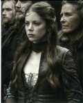Charlotte Hope, Myranda, Game of Thrones,  Genuine Signed Autograph  10465